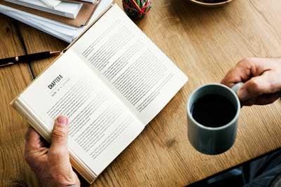 Buch_Kapitel lesen